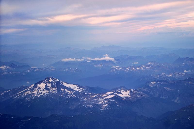 Góry Fot. Barbara Xia/Unsplash