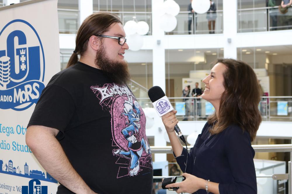 Radio MORS - Rekrutacja 2017
