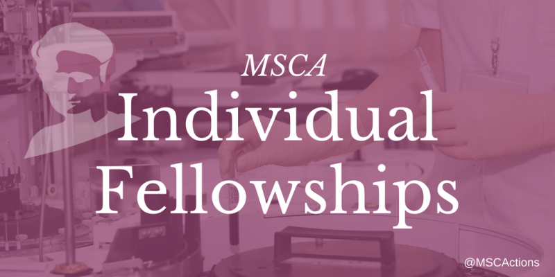 Baner Individual Fellowships