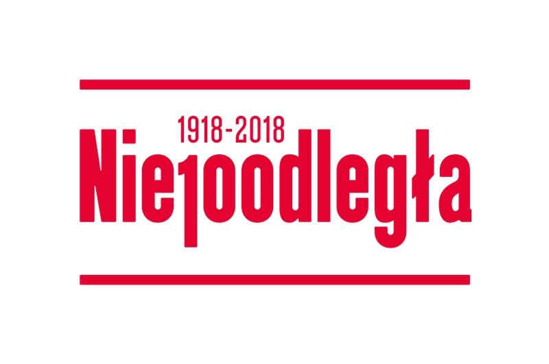 Logo Niepodległa 1918-2018