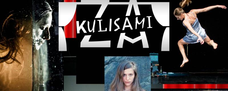 Anna Steller – trzecie spotkanie teatralne ZA KULISAMI