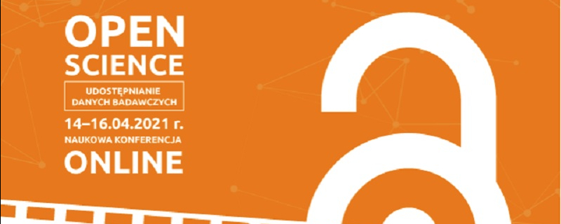 Zapraszamy na IV Pomorską Konferencję Open Science