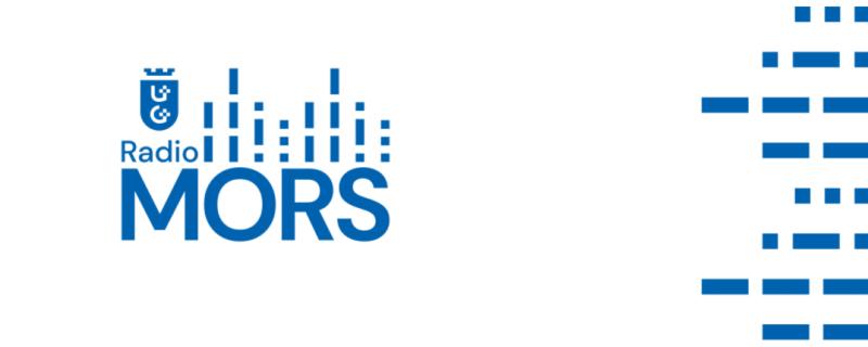 Nowe logo Radia MORS!