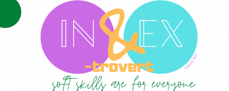 IN & EXtrovert - soft skills are for everyone