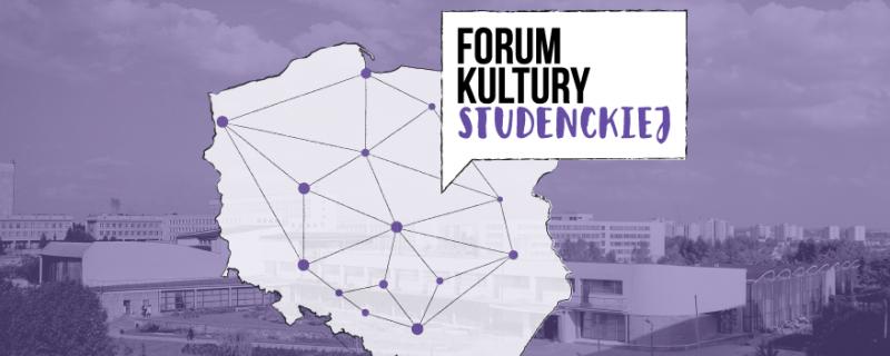 Ogólnopolskie Forum Kultury Studenckiej