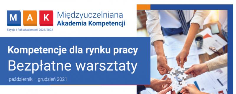 Międzyuczelniana Akademia Kompetencji