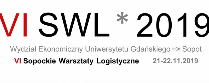 VI Sopockie Warsztaty Logistyczne