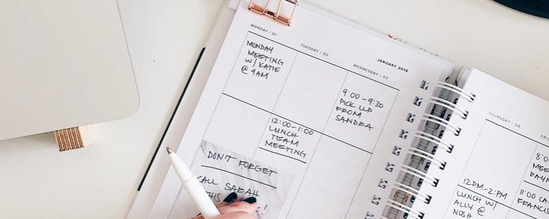 Kalendarium wydarzeń akademickich - 15 XI 2019