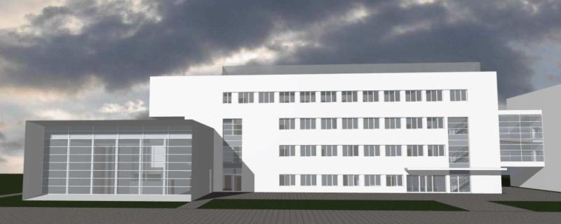 Uroczyste otwarcie nowego budynku Instytutu Informatyki Uniwersytetu Gdańskiego