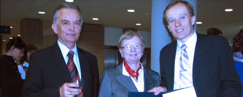 Dr Sławomir Antkiewicz w Radzie Narodowego Centrum Badań i Rozwoju