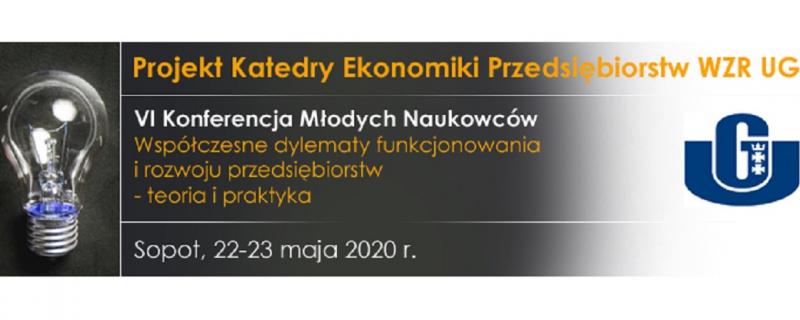 Ogólnopolska Konferencja Młodych Naukowców