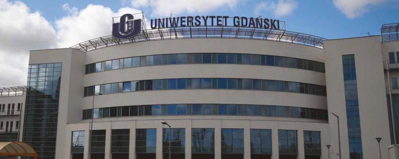 Uniwersytet Gdański zawiesza zajęcia do odwołania