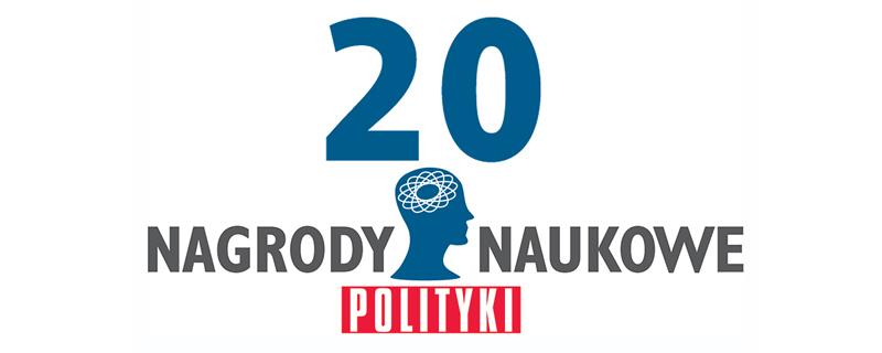 Wystartowała 20. edycja Nagród Naukowych POLITYKI