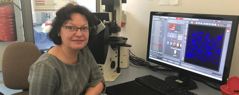 Prof. Anna Herman-Antosiewicz laureatką Polskiej Nagrody Inteligentnego Rozwoju