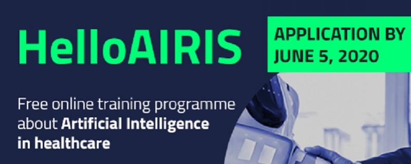 Hello AIRIS - szkolenie o sztucznej inteligencji