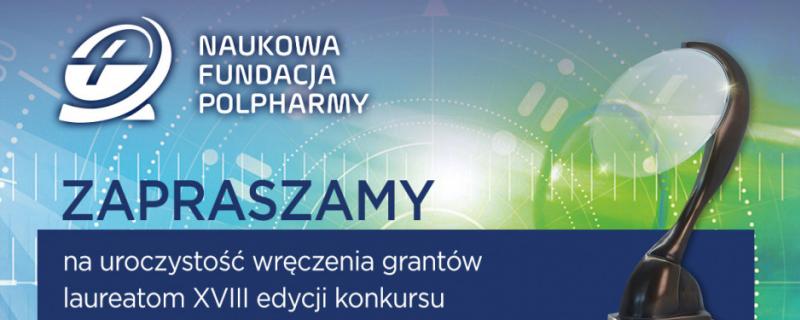 Prof. UG Sylwia Rodziewicz-Motowidło z grantem na projekt wspierający terapie przeciwnowotworowe