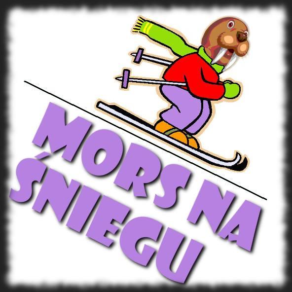 MORS naśniegu logo
