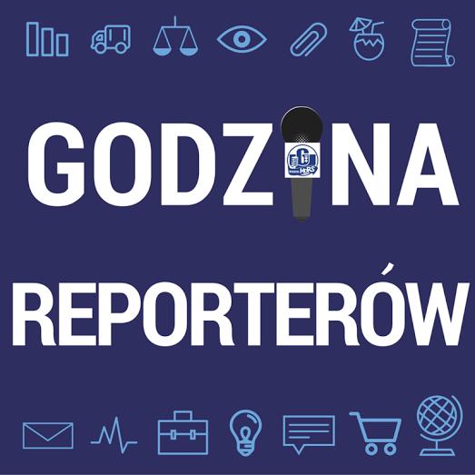 godzina reporterow fot.: Maciej Rusinowicz