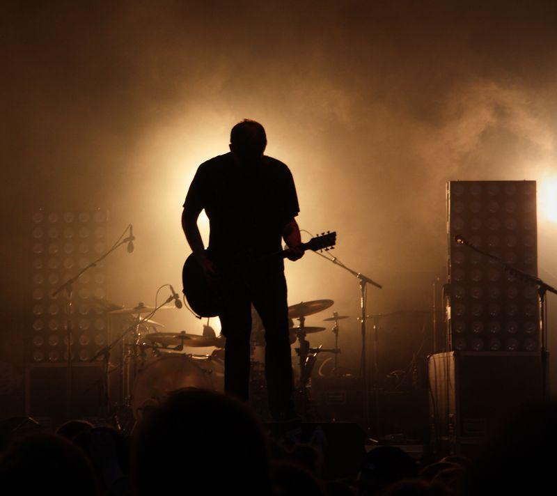Logo Muzycznego Rockowania