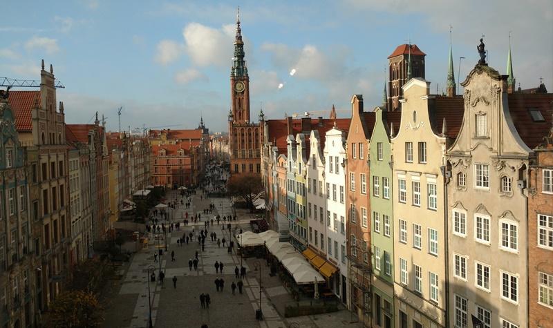Gdańsk jest kluczem dowszystkiego - 10 listopada 2018