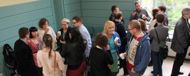 Uczestnicy poprzedniej edycji konferencji Medionalia