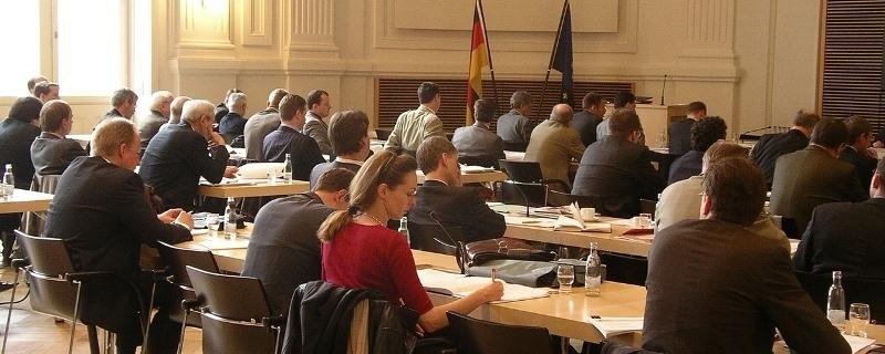 Konferencja Fot. Freeimages
