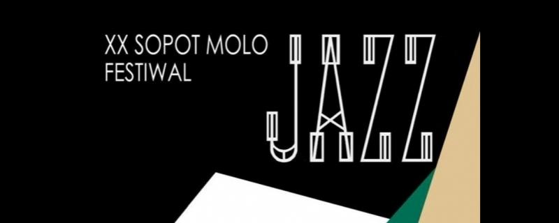 Plakat XX Sopot Jazz Festiwal