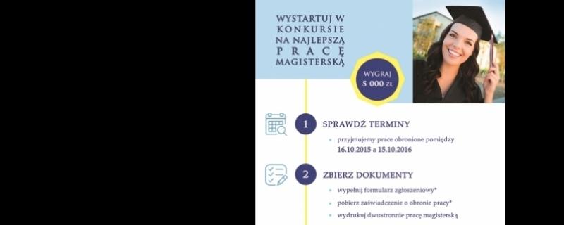 Informacja o konkursie