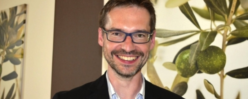 Dr hab. Maciej Michalski, prof. nadzw.