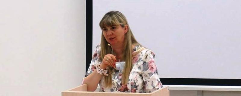 Prof. nadzw. dr hab. Katarzyna Wojan