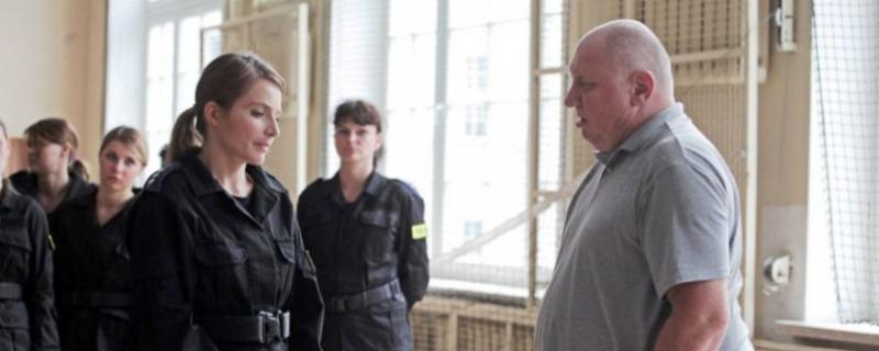 Kadr z filmu Pitbull