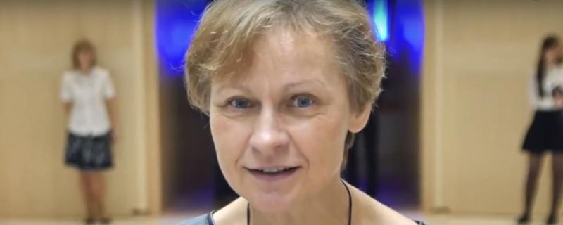 Prof. UG dr hab. Iwona Sagan