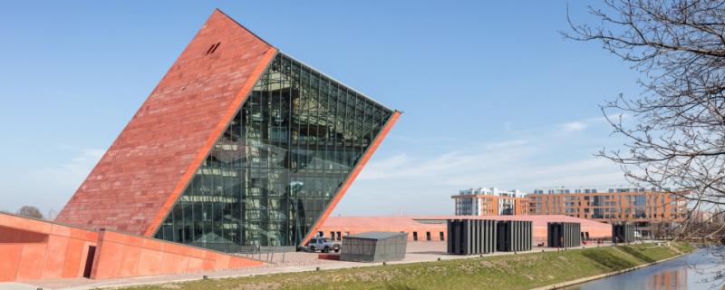 architektura 2016
