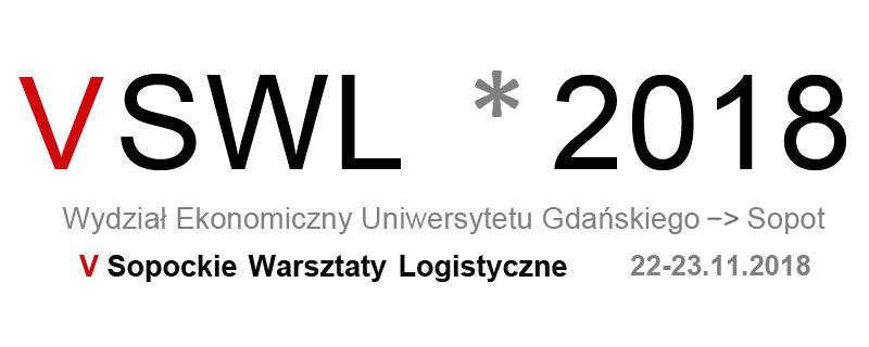 SWL 2018
