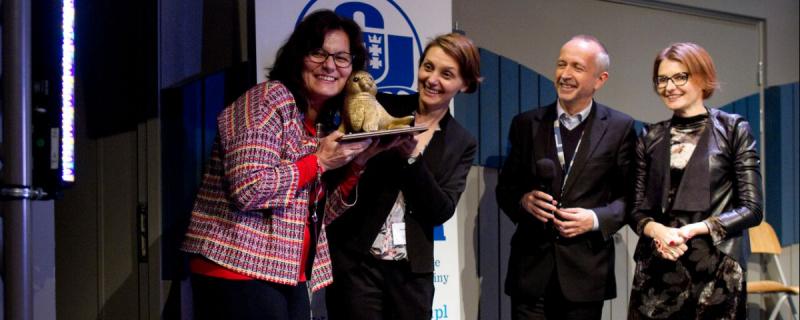 Konferencja Radioucze(l)ni. Fot. Marta Demartin