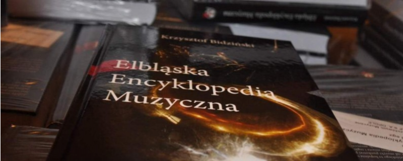 Elbląska Encyklopedia Muzyczna