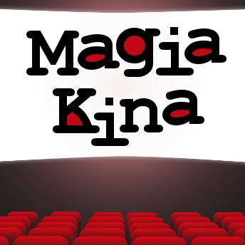 Logo Magia Kina