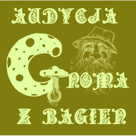 Audycja Gnoma zBagien logo