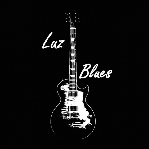 Luz Blues logo