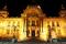 Pałac banku CEC w Bukareszcie.