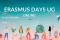Erasmus Info Days