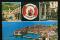 Jugosłowiańska pocztówka z Dubrownika