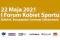 Baner I Forum Kobiet Sportu