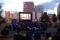 Kino plenerowe w Parku Reagana