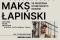 Maks Łapiński plakat koncertu