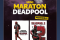 Plakat Mini Maratonu Deadpoola