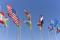 Flagi różnych państw Photo by Vladislav Klapin on Unsplash