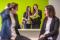 Cztery młode kobiety w garsonkach Fot. Jobhouse