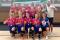AZS UG Futsal Ladies ze złotymi medalami