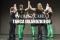 Baner warsztatów tańca irlandzkiego